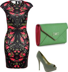 """maturalni look 3"" by predrag-brkljac on Polyvore"