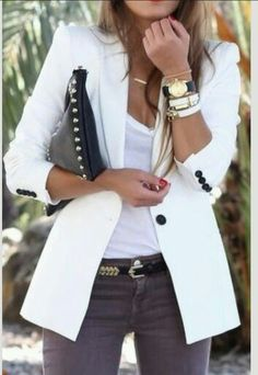 Outfit whit jeans