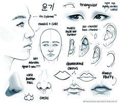 sunshine — hyung line face studies~ (maknae line) please do...