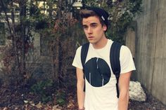 Connor Franta | 15 Rising Stars From Minnesota You Should Know About Buzzfeed article