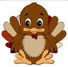 thanksgiving turkey clip art clipart pinte rh pinterest com funny turkey clipart cute turkey clipart black and white