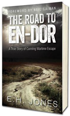 The Road to En-dor | E.H. Jones | Neil Gaiman
