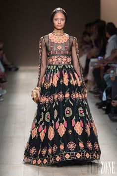 Valentino - Ready-to-Wear - Spring-summer 2014 -