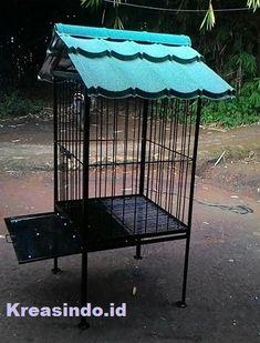 10 Ide Kandang Besi Kandang Besi Kandang Burung