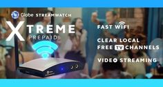 Globe At Home brings you the total entertainment bundle for everyone in the family Globe At Home, Globe Telecom, Free Tv Channels, Passion Music, Internet Tv, Home Entertainment, Live Tv, For Everyone, Latest Movies