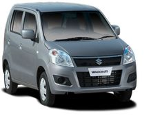 Galiel's Blog: Suzuki Wagon R di India