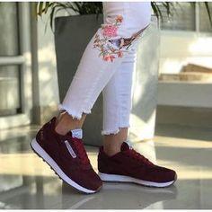 c45b8275f6a Zapatos Tenis Bellos Para Dama Zapatillas Para Mujer