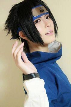 Sasuke, Naruto