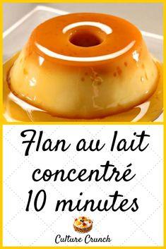 Thermomix Desserts, Gourmet Desserts, Easy Desserts, French Desserts, French Recipes, Brownie Recipe Video, Brownie Recipes, Crockpot, Desserts With Biscuits