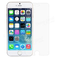 BASEUS 0.15mm Explosion-proof Screen Protector Tempered Glass For Apple iPhone 6 6S 6Plus 6S Plus Sale - Banggood.com