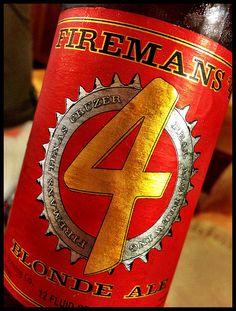 Real Ale Brewing, Blanco, TX