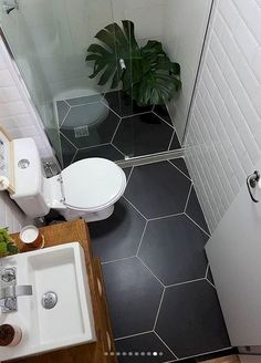 Idea, tactics, along with overview with respect to obtaining the very best outcome and attaining the maximum use of Simple Bathroom Decor Best Bathroom Designs, Bathroom Design Small, Simple Bathroom, Modern Bathroom, Minimal Bathroom, Diy Bathroom Decor, Bath Decor, Bathroom Interior, Bathroom Ideas