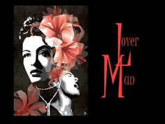 Billie Holiday - Lover Man (with lyrics) Billie Holiday, Beautiful Songs, Best Songs, In A Heartbeat, Rock Music, The Past, How To Memorize Things, Lyrics, Romance