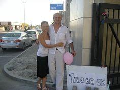 Six Years of miMILONGA | TANGO-OK | Argentine Tango Classes, Milongas and Festivals