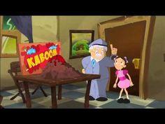 El Chavo Animado - Temporada 4: El Chavo científico (12) (+lista de repr...