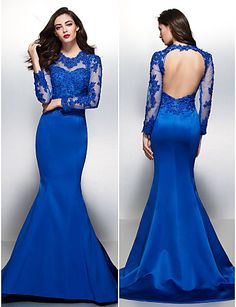 vestido azul - Buscar con Google