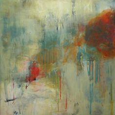 ruby ruby red: cy twombly