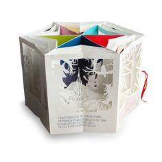 cut paper - pop-up book Kirigami, Up Book, Book Art, Illustration Book, Paper Pop, Cut Paper, Design Editorial, Accordion Book, Pop Up Art