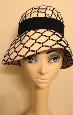 d0dcb8fda0c 76 Best Vintage hats to modern hats images