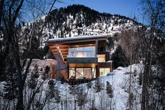 River House | photographed by Aaron Leitz / Suyama Peterson Deguchi
