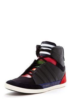 Honja High Top by adidas on @HauteLook