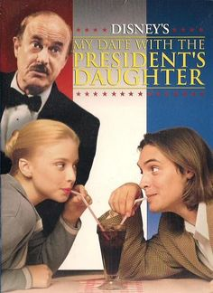 Watch my date with the president daughter online free