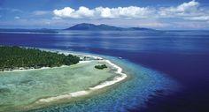 Kura Kura Resort - Isla Menjawakan - Indonesia
