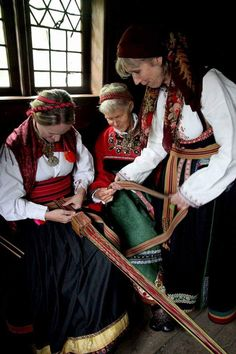 Brikkeveving belte beltestakk Norway, Weaving, Victorian, Band, Diy, Dresses, Style, Fashion, Hipster Stuff