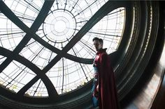 A Quick Note About Doctor Strange And Why You Should See It #DoctorStrange