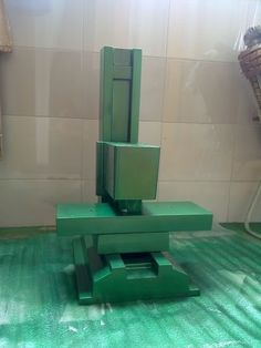 New Machine Build Show how to build a CNC machine from the very beginning to the end - Page 4 Homemade Cnc, Cnc Maschine, Concrete Tools, Wood Tools, Diy Cnc Router, Cnc Software, Woodworking Tools For Beginners, Hobby Cnc, Cnc Milling Machine