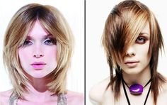 Choppy Hairstyles: Cute and Stylish Hairstyles - http://pixelinduced.com/choppy-hairstyles-cute-and-stylish-hairstyles/