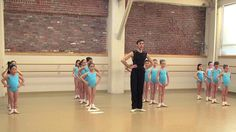 "This is ""BBS Children's Program"" by Boston Ballet on Vimeo, the home for high quality videos and the people who love them. Ballet Class, Ballet Dance, Toddler Dance Classes, Children's Program, Daycare Design, Teaching Programs, Dance Academy, Dance Teacher, Programming For Kids"