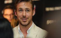 Ryan Gosling gato, gato, gato, gat...