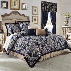 Imperial Comforter Set | Croscill