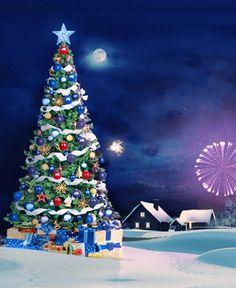 bewegliche weihnachtsbilder zum