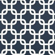 Gotcha Blue/Twill by Premier Prints - Drapery Fabric - Discount Fabrics