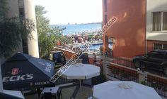 78.166 € +  2-Jahres-Ratenzahlung! Meerblick und Poolblick Luxus 2-Zimmer-Wohnung zum Verkauf in das ganze Jahr geschlossenen Komplex Dolphin Coast VIP Club nur 20 m. von der Küste im Süden VIP-Zone in Sonnenstrand , Bulgarien...