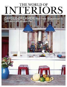 Top 100 Interior Design Magazines That You Should Read Part 4
