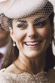 Gorgeous future Queen, Catherine Duchess of Cambridge