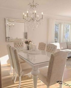 75 Simple and Minimalist Dining Table Decor Ideas /. Breathtaking 75 Simple and Minimalist Dining Table Decor Ideas /… Breathtaking 75 Simple and Minimalist Dining Table Decor Ideas /… Dining Room Table Decor, Dining Room Design, Living Room Decor, Room Chairs, Dining Tables, Dining Room Decor Elegant, Dining Set, White Dining Table, Bag Chairs