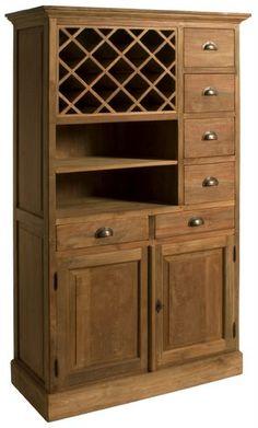 Teak Cabinet Furniture