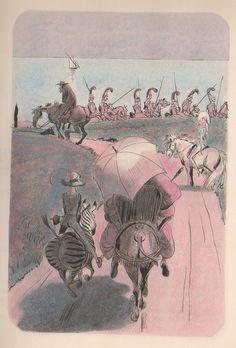 Les éditions Charette nous annoncent la parution imminente d'un ouvrage sur Beuville. Nous ne pouvons que nous réjouir de cette initiative, tant une redécouverte de cet illustrateur s'…