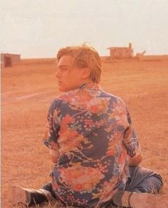 Romeo + Juliet // Baz Luhrmann // Leonard DiCaprio // one of my absolute favorites!