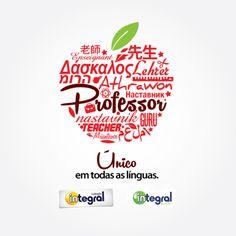 Todo dia é dia do professor! | Integral Web