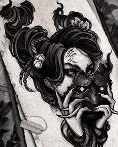 Tattoo Design Drawings, Tattoo Sleeve Designs, Tattoo Sketches, Sleeve Tattoos, Scary Tattoos, Tattoos For Guys, Cool Tattoos, Dark Tattoos For Men, Tatoos