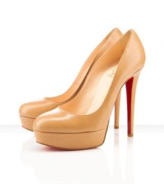 Christian Louboutin Bianca 140mm