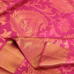 Kanjivaram Silk Saris | Parisera