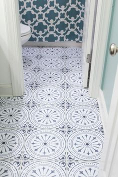 ideas inexpensive Gorgeous But Cheap Flooring Ideas Gorgeous But Cheap Flooring Ideas Barry Taylor Phoenix bathroom Flooring doesn t have to blow your budget These cheap flooring nbsp hellip Diy Tile, Cheap Flooring, Vinyl Tiles, Vinyl Flooring, Tile Floor, Bathroom Flooring, Bedroom Flooring, Peel And Stick Floor, Cheap Flooring Options
