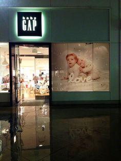 Gap Kids Inc. - Century City Westfield