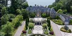 This $100 Million Palace Has Everything You Could Ever Need  - HouseBeautiful.com